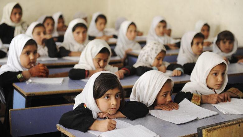 अफगान विश्वविद्यालयमा अब छात्रछात्रा सँगै पढ्न नपाउने