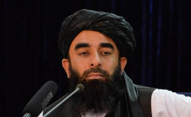 अमेरिकी सेनाको नाकै अगाडि बस्थेँ, तैपनि पक्राउ गर्न सकेनन् : तालिवान प्रवक्ता मुजाहिद